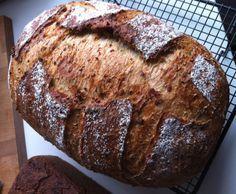 Rezept Unser Lieblingsbrot von Denise@speit.de - Rezept der Kategorie Brot & Brötchen
