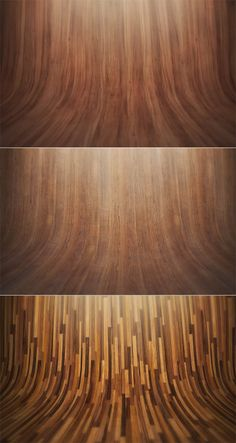 Free - Background Pack 2 - Wood - Creative Particles