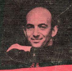 Remy Charlip