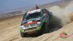 Alta Ruta 4x4 va a fondo en el Rally Dakar 2013 (FOTOS)
