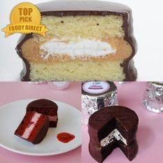 Cakewiches (Dozen) - CakeMonkey, order online