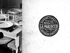 La Marzocco - Jon Contino, Alphastructaesthetitologist