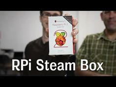 Turn a Raspberry Pi 2 Into a Cheap, DIY SteamBox for In-Home Streaming