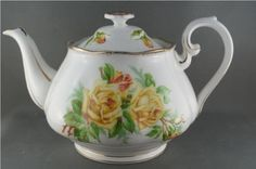Royal Albert TEA Rose (to go with the rest of my tea cup collection) :)