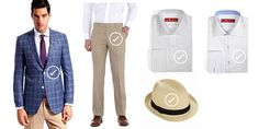 We have created a guide for Men's Attire to the World's Top Horse Races. Learn the correct dress code for the 5 most important horse races around the globe. Kentucky Derby Mens Fashion, Yacht Party, Mens Attire, Horse Racing, Dress Codes, Menswear, Horses, Pegasus, World