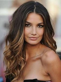2014 hair color trends for brunettes - Google Search