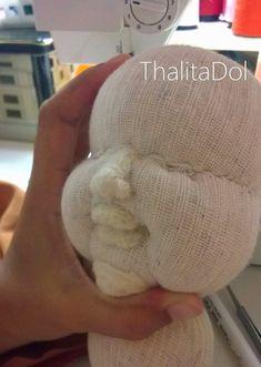 Thalita Dol: Trabalhando - Working
