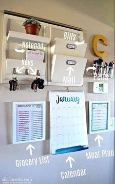 Bedroom Storage Ideas For Clothes, Bedroom Storage For Small Rooms, Cute Dorm Rooms, Cool Rooms, Organizing Hacks, Storage Hacks, Diy Hacks, Pantry Storage, Organising