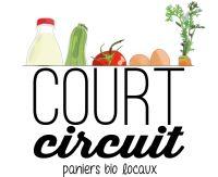 Logo Court circuit Pays de Brest   Clarisse Lucas designer graphique   #logo #logodesign