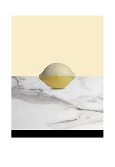 Lemon by Alex Proba || - High-quality 330gsm paper - Archivable ink - Limited edition of 25 printsPlease note: the production time can take up  to 10 days.