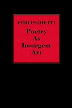 """In 1953 Lawrence Ferlinghetti founded the first paperback bookstore in the United States. In over five decades City Lights, the bookstore and publisher, has become a Mecca for millions. Ferlinghetti's A Coney Island of the Mind (ND, 1958) is a number one best-selling volume of poetry by any living American poet. Now, New Directions is proud to publish his manifesto in a paperback edition"""
