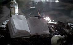 Nostalghia (1983), Andrei Tarkovsky