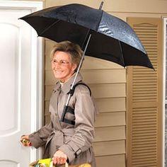 29 best Hands Free Backpack Umbrella images on Pinterest | Backpack