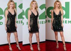 Bella Thorne in Fendi Crocodile-and-Leather Sandals
