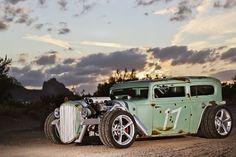 1932 chevy sedan, c5 drivetrain and suspension for Sale in PHOENIX, AZ | Collector Car Nation Classifieds
