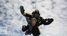 Skydive Fox Glacier » The Original Glacier Skydivers