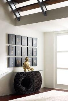 35 simple and elegant Asian decor ideas - 35 simple and elegant Asia . - 35 simple and elegant Asian decor ideas – 35 simple and elegant Asian decor ideas – - Decor, Home Decor Inspiration, Zen Style, Contemporary Living Spaces, Asian Inspired Decor, Home Decor, Zen Decor, Asian Interior, Asian Bedroom