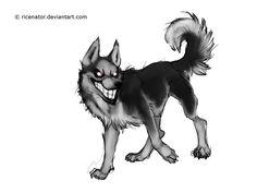 Smiledog 2 by ricenator on DeviantArt