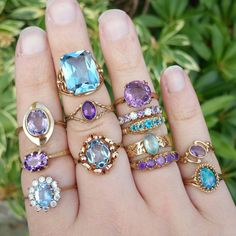 Updates from DearRoseWithLove on Etsy Jade Jewelry, Jewelry Rings, Jewelery, Jewelry Accessories, Women Jewelry, Fashion Jewelry, Bling Bling, Accesorios Casual, Walmart Jewelry