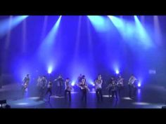 Dance Camp Plus Showcase 2013 Bam Martin - YouTube