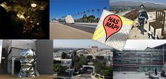 The 2013 Map Guide to Finding Public Art All Over Los Angeles