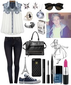"""""""Untitled #198"""" by marta-esteves ❤ liked on Polyvore"""
