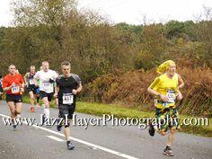 Worksop half marathon