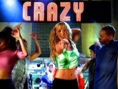 Britney Spears #YouDriveMeCrazy