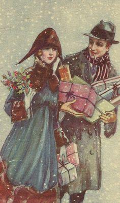 Vintage Christmas Понравился дизайн? Поддержи его лайком! Посмотрите другие дизайны:Vintage PostcarVintage Shabby PinkТрафаретыРомашки своими рукамиКрасотищаВ нетрезвом виде лучше не входить