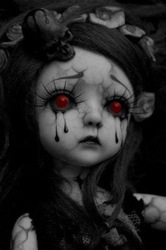creepy whimsey | Uploaded to Pinterest