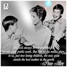 Simply Princess Diana