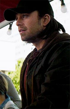 High quality text-free Sebastian Stan reaction gifs. Perfect for roleplaying. Please feel free to...