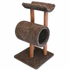 New Cat Condos Premier Cat Nesting Pad * Awesome cat product. Click the image : Cat Tree and Tower
