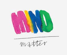 Alan Fletcher: Mind over Matter - Gavin Martin Colournet