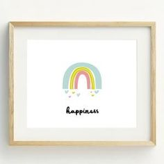 Hearts and rainbow nursery wall art from Sunny and Pretty. Rainbow art print perfect to create a sweet and cute nursery decor. Nursery prints to complete your nursery decor project. Our nursery wall art is made with love and is designed to reflect your nursery wall decor style and encourage your little one's imagination. 🖤 Get excited about decorating for your little one! Nursery Wall Decor, Nursery Prints, Nursery Art, Wall Art Prints, Rainbow Nursery, Rainbow Print, Little Girl Rooms, Printable Wall Art, Imagination