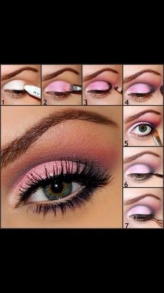 Easy And Fun Make-Up Tutorials