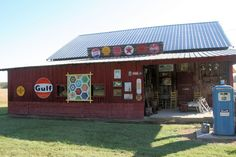 Calloway County Quilt Trail : Photo
