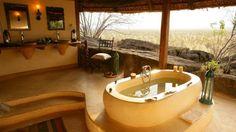 Elsa´s Kopje Private House, Kenya