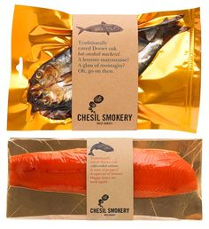 40+ Meaty Packaging and Label Designs