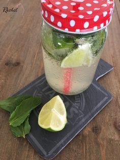 Mojito léger sans alcool