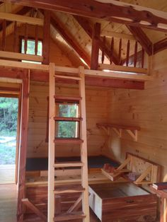 1000 Images About Cabin Ideas On Pinterest Amish Cabin