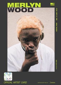 That's so merlyn Fashion Graphic Design, Graphic Design Posters, Graphic Design Inspiration, Photoshop, Artist Card, Expo, Animation, Editorial Design, Cover Art
