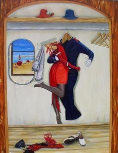 Sonia Drabkin, 1961 ~ Romantic Fantasy painter | Tutt'Art@ | Pittura * Scultura * Poesia * Musica |