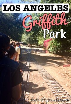 Griffith Park in Los Angeles is the one of the biggest urban parks in the US, bigger than Central Park! And it's full of fun and thrifty stuff to do. Usa Travel Guide, Travel Advice, Travel Usa, Travel Guides, Travel Tips, American Express Rewards, Girls Love Travel, Griffith Park, Visit Usa