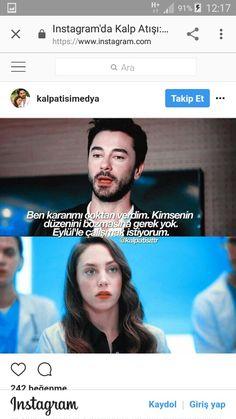 Turkish Actors, In A Heartbeat, Board, Instagram, Curly, Turkish Language, Beautiful Women, Caramel, Planks