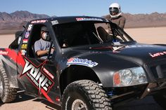 Vegas Off Road Experience offers Las Vegas Corporate Events - Las Vegas Corporate Events at VORE offers great package options to add more than just off-road excitement, like a shooting range, skydiving and even blowing up a car! Give your employees something to talk about!!
