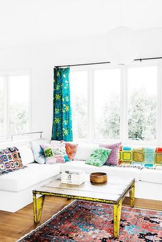 Choose The Right Curtains For Your Home