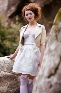 Mellow Fairytale Photography : Hanging Rock Reimagined
