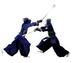 Kendo Wallpaper   Le kendo est la plus ancienne, la plus respectée et la plus ...