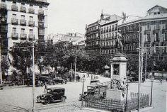 Glorieta de Bilbao